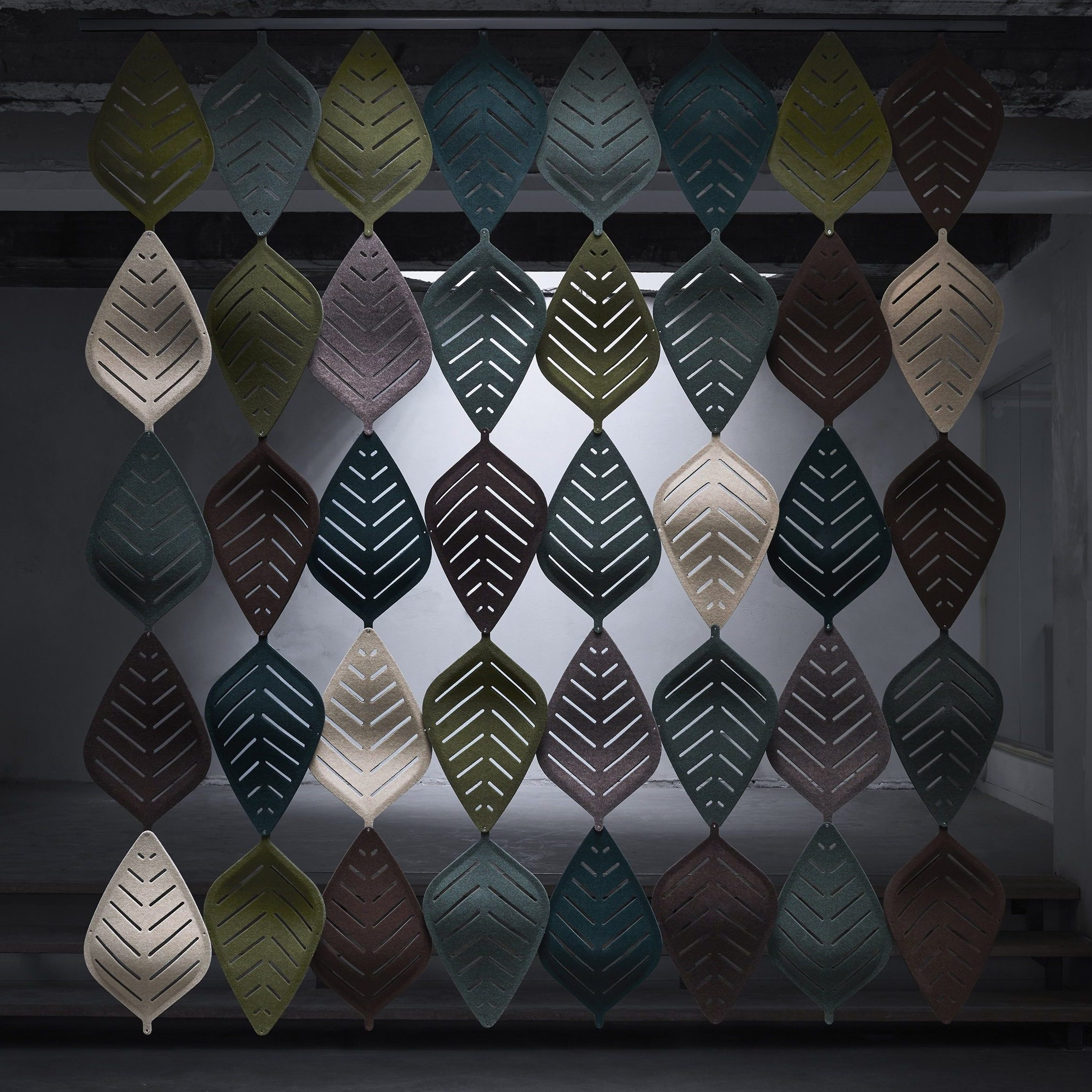 Abstracta AirLeaf – Acoustic Screen