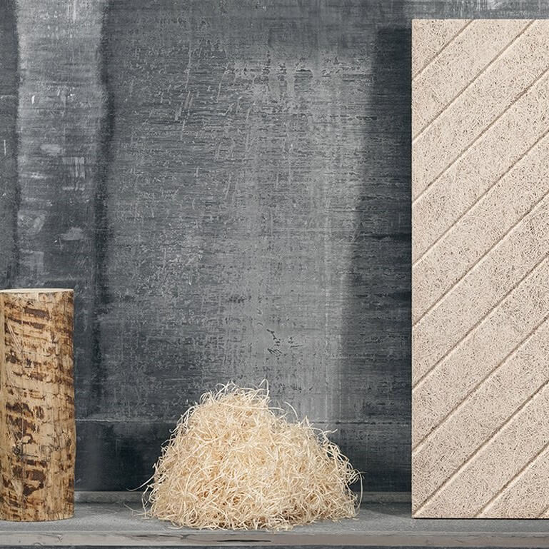 The Benefits Of Wood Wool Acoustic Panels