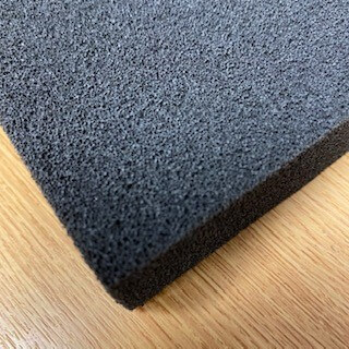 Class 0 Acoustic Foam FireTech Available At ClearSound