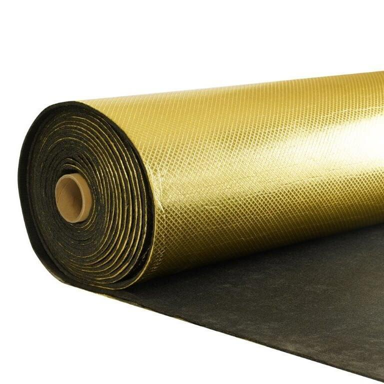 Timber Tech Neo Acoustic Flooring