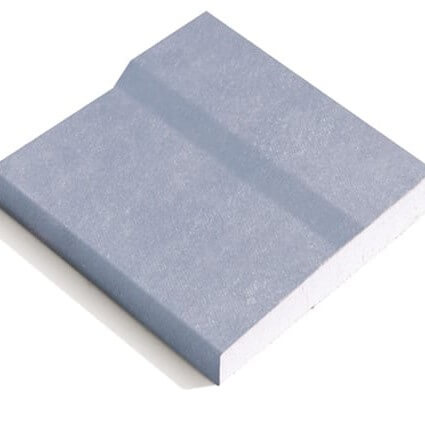 Acoustic/Soundproofing Plasterboard (15mm) 1.2m2