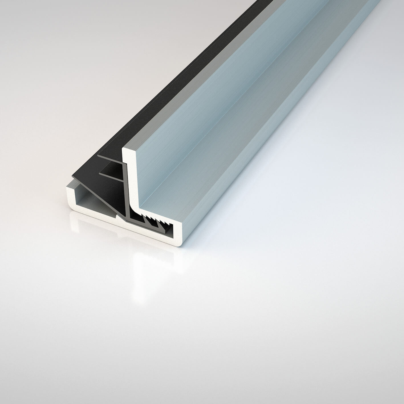Norseal NOR510 Meeting Stile Seal 2100mm