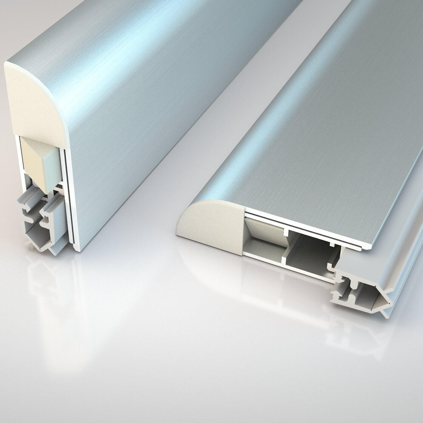 NOR820 Acoustic And Fire Door Seal